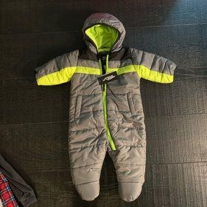 Minus Zero Jackets & Coats - 5/$25 Baby Boy Snowsuit 3/6 Months | NWT ☃️